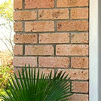 1TB-16ATQ1 - antique brick wall - New Zealand