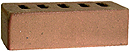 Golden Sand Color Smooth Face Clay Brick