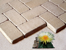 Granite Color Cobble Paver