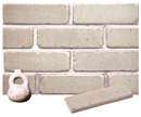 Granite Color Cobble Brick Veneer